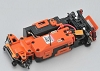 Kyosho Mini-Z MA-015 AWD DWS Chassis Set ASF2.4GHZ with Chase Mode SP Chassis Set