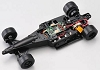 Kyosho Mini-Z MF015  ASF2 2.4GHz w/o TX Chassis Set