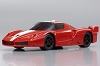 Kyosho dNaNo FX-101MM Ferrari FXX Red Body Set