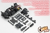 Kyosho Mini-Z MR03 Chassis Set with TikiTiki Mode