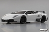 Kyosho Mini-Z MR03W MM Lamborghini Murcielago LP670-4 SV (White) Body Set