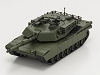 Kyosho 1/60 EP ABRAMS GREEN with i-DRIVER system