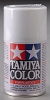 Tamiya Spray Lacquer TS-7 Racing White
