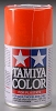 Tamiya Spray Lacquer TS-12 Orange