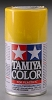 Tamiya Spray Lacquer TS-16 Yellow