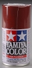 Tamiya Spray Lacquer TS-33 Dull Red