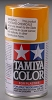 Tamiya Spray Lacquer TS-34 Camel Yellow