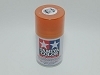 Tamiya Spray Lacquer TS-73 Clear Orange