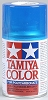 Tamiya PS-39 Polycarbonate Spray Transluscent Light Blue 3oz