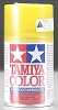 Tamiya PS-42 Polycarbarbonate Spray Translucent Yellow 3oz