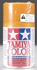 Tamiya PS-43 Polycarbonate Spray Transluscent Orange 3oz