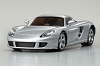 Kyosho dNaNo FX-101MM Porsche Carrera GT Silver Body Set