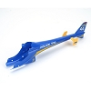 E-flite CX2 Rear Body, Police