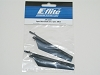 E-flite MCX Upper Main Blade Set (1 pr)