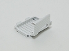 PN Racing Mini-Z AWD Pro Alm Motor Heatsink Cover (Silver)