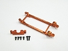 PN Slot Universal Slot Motor Mount V1 (Orange)