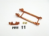PN Slot Slot Motor Mount V2 (Orange)