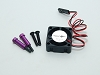 Speed Passion Motor Endbell cooler for Orion V2 (Purple)