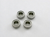 Kyosho Ultima Teflon Shield Bearing (5x10x4/4Pcs)
