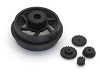 Kyosho Mini-Z Moto Drive Gear Set (Black)