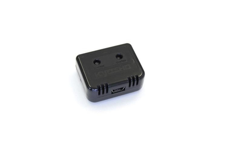 kyosho mini  mc  charger