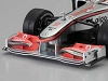 Kyosho Mini-Z MF015 McLaren Mercedes MP4-25 No.2 Front Wing