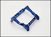 PN Racing Mini-Z Base Mount for Multi Mount (Blue)