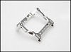PN Racing Mini-Z Base Mount for Multi Mount (Silver)