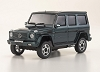 Kyosho Overland ASC MV-01S Mercedes-Benz G55L AMG Green Body Set