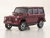 Kyosho Overland ASC MV-01S Mercedes-Benz G55L AMG Red Body Set