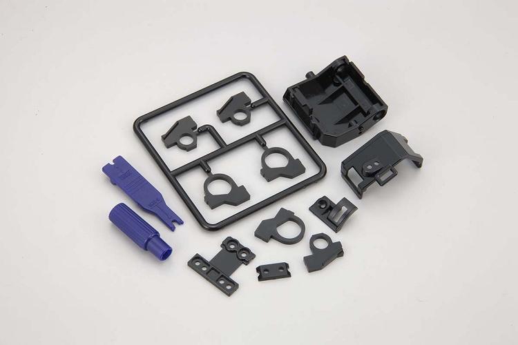 Kyosho Mini-Z MR015/02/03 MM Motor Case Set