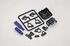 Kyosho Mini-Z MR015/02/03 MM Motor Case Set
