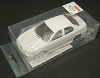 Kyosho MR02RM Alfa 156 GTA White Body
