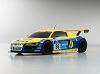 Kyosho Mini-Z ASC  MR03-MM Audi R8 LMS Phoenix Racing NBR 2010 #98 Body Set