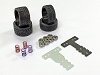 Kyosho Mini-Z MR03 Circuit Pack (MM/Rear Tire:Wide)