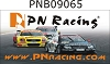 PN Racing Banner 09125 (48x96 inches)