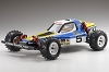Kyosho 1/10 Optima 4WD Buggy Kit