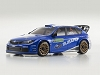 Kyosho MINI-Z AWD MA-020 SUBARU IMPREZA WRC 2008 Body Set