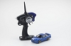 Kyosho Mini-Z MA020S NISSAN SILEIGHTY with LED Blue Ready Set
