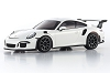 Kyosho Mini-Z ASC MR-03N-RM Porsche 911 GT3 RS Body Set (White)