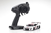 Kyosho Mini-Z MR03 RWD Audi R8 LMS White 2015 Ready Set