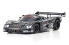 Kyosho Mini-Z MR03W LM ASC Sauber-Mercedes C9 No. 62 LM 1988 Body Set