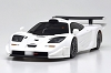 Kyosho Mini-Z ASC MR-03W-MM McLaren F1 GTR White Body Set