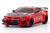 Kyosho Mini-Z ASC MR-03W-MM Chevrolet Camaro ZL1 1LE Summit Red Body Set