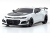 Kyosho Mini-Z ASC MR-03W-MM Chevrolet Camaro ZL1 1LE Summit White Body Set