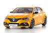 Kyosho Mini-Z MA-03F RENAULT MEGANE R.S.Orange Body Set