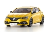 Kyosho Mini-Z MA-03F RENAULT MEGANE R.S.Yellow Body Set