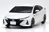 Kyosho Mini-Z ASC MA-03F Toyota Prius PHV White Pearl Crystal Shine Body Set