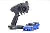 Kyosho Mini-Z MA020 Nissan Skyline GT-R (R33 Nismo Ver) Blue Ready Set