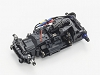 Kyosho Mini-Z MR03VE Pro MHS/ASF MM2 Chassis Set